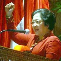 Megawati: Please Jangan Impor yang Kita Punya