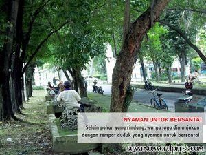 Villa Park Monumen 45 Banjarsari