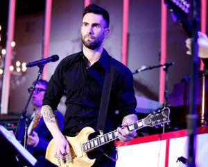 Histeria Tiada Henti di Konser Maroon 5