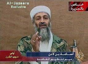 Pasca Tewasnya Osama, RI Tetap Waspada