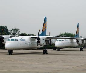 Berbagai Insiden Pesawat MA 60 Made in China