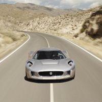 Jaguar Garap Mobil Super dengan Teknologi F1