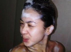 10 Foto Nakal Artis Indonesia yang Menghebohkan (2)