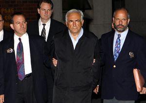 Bos IMF Ditangkap Karena Kasus Perkosaan