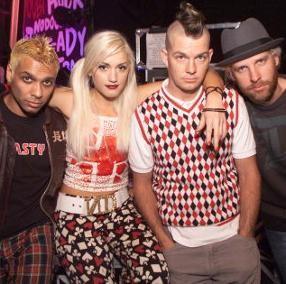 Gwen Stefani Akhiri Solo Karier & Total untuk No Doubt