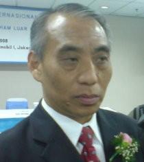 Gunadi Sindhuwinata Lengser dari Direktur Utama Indomobil