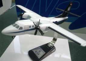 Pesawat Baru N-219 Garapan PT DI Dibandrol US$ 4 Juta