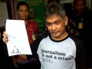 Eks Pimred Playboy Indonesia Bebas