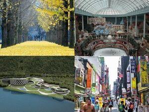 5 Tempat Wisata \Drama Korea\ yang Wajib Dikunjungi