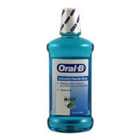 Tercemar Bakteri, Obat Kumur Oral-B Ditarik dari Colombia & Kanada