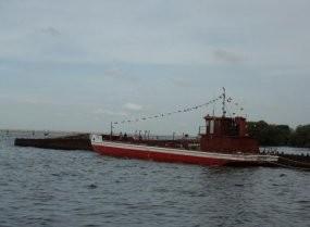 Wintermar Sediakan Tiga Kapal untuk KPC
