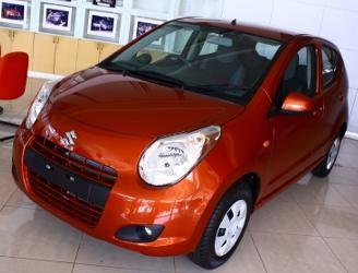Kelahiran Suzuki A-Star dan Wagon R Dinanti