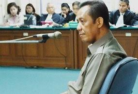 Salim & Pohan Laspy Dapat Jabatan Baru di Kejaksaan