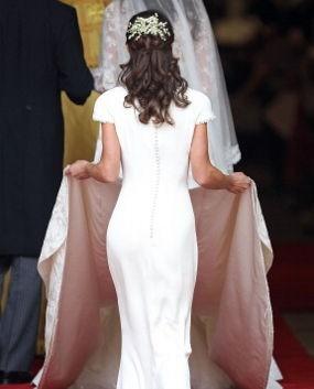 Keaslian Bokong Indah Pippa Middleton Mulai Diragukan