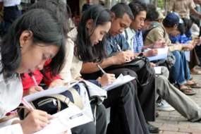 Jumlah Penduduk Dunia Diperkirakan Capai 7 Miliar Tahun 2011