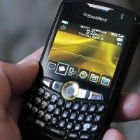 Gempa AS, BlackBerry Jadi Andalan Komunikasi