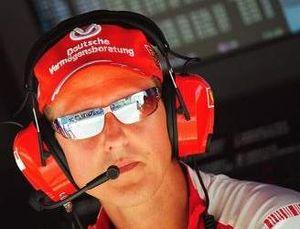10 Momen Terbaik dan Terburuk Schumacher