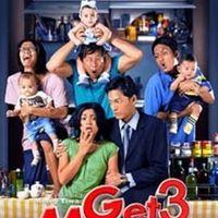 Get Married 3: Babak Baru dalam Keluarga Mae