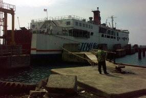 Kepala Pelabuhan Merak: Hari Ini Puncaknya Arus Mudik