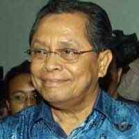 Staf Kementerian BUMN Belum Tahu Mustafa Diisukan Kena Reshuffle