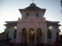 Masjid Baiturrahman Ulee Lheu