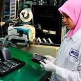 Pabrik BlackBerry Malaysia Sudah Beroperasi Sejak Juli 2011