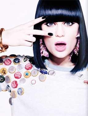 Jessie J Kantongi 3 Piala di \BT Digital Music Awards\