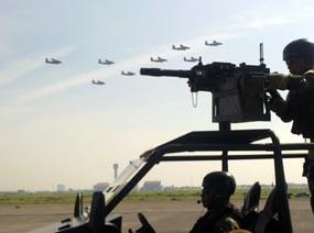 Hut ke-66, TNI Harus Semakin Dekat dengan Masyarakat