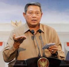 Jelang Reshuffle, SBY Larang Menteri Buat Keputusan Strategis