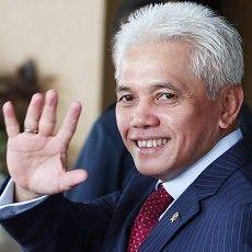 Hatta: Penambahan Wakil Menteri Bukan Pemborosan