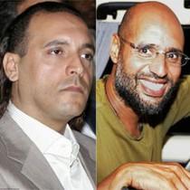Menebak Nasib Istri dan Anak-anak Khadafi