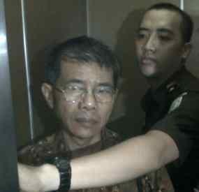 Kasus Jaksa Cirus Jadi Pelajaran Berharga Bagi Kejagung