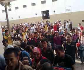Dibuka! 7.000 Lowongan Kerja Formal di Arab Saudi