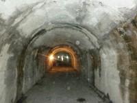 Terowongan Lava (Dalam)