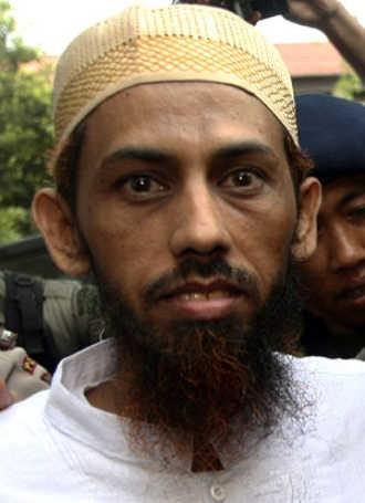 Usai Bom Bali Meledak, Ternyata Umar Patek Berkeliaran di Jakarta