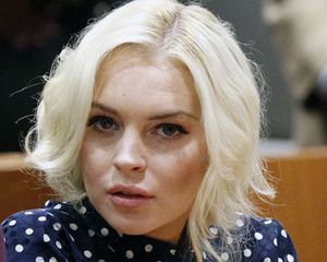 Lindsay Lohan Masuk Penjara Lagi