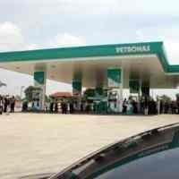 Petronas Dapat Lagi Jatah Jual BBM Subsidi di 2012