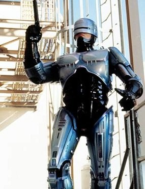 Sutradara Beri Bocoran Versi Baru Film \RoboCop\