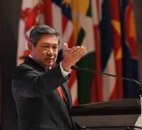 Ketemu SBY, Freeport & Caterpillar Tambah Investasi di RI