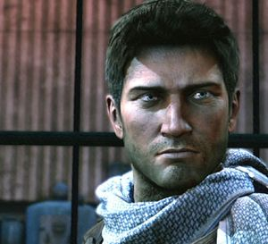 Uncharted 3, Game Keren Bergaya \Hollywood\