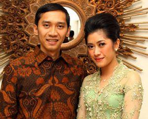 Pernikahan Jadi Kado Ultah Ibas ke-31. Happy Birthday!