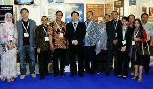 Perusahaan Indonesia Raih Gaia Award