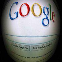 Google Digugat Karena Pesta Seks \Nazi\