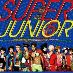 Super Junior Kalahkan Britney Spears di Twitter
