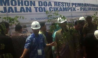 Malaysia Garap Tol Terpanjang di Indonesia
