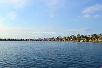 Danau OPI Jakabaring, Palembang