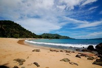 Pantai Ngliyep (ronikhoi.blogspot.com)