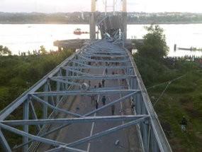Kerahkan 10 Ahli, Penyebab Runtuhnya Jembatan Kukar Masih Misteri