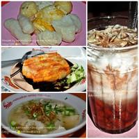 Aneka Kuliner Palembang