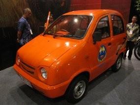 Mobil Murah Nasional Rp 39,99 Juta Meluncur Januari 2012